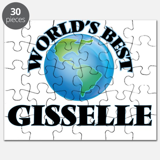 World's Best Gisselle Puzzle