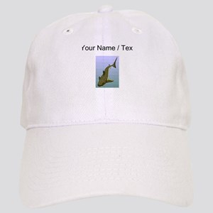 Custom Whale Shark Baseball Cap