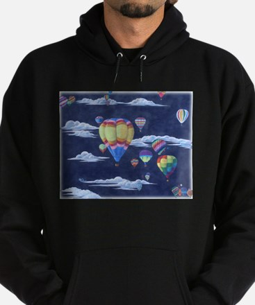 Up Up and Away Hoodie