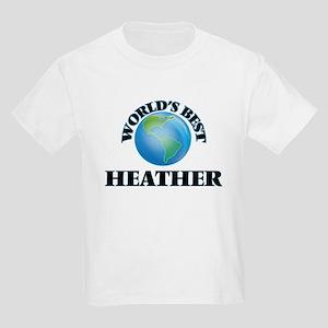 World's Best Heather T-Shirt