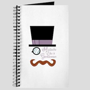 A Gentleman Journal