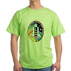 Shuttle Mission 85 Patch T-Shirt