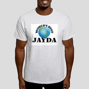 World's Best Jayda T-Shirt