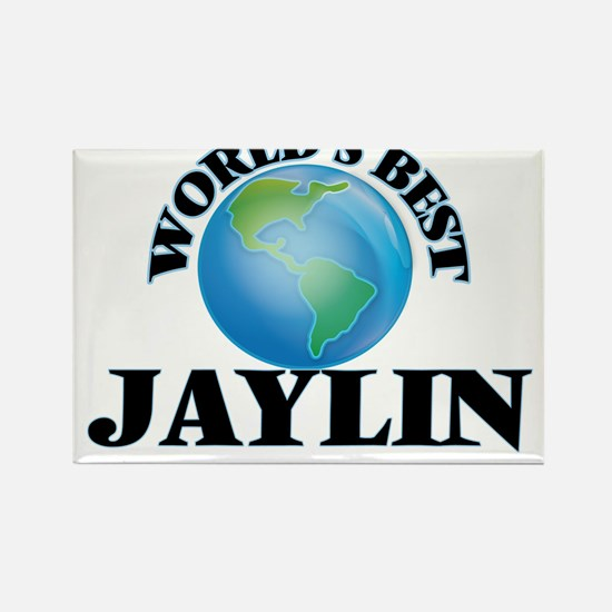 World's Best Jaylin Magnets