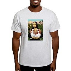 Mona's 2 Cavaliers T-Shirt