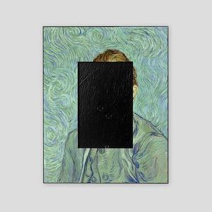 Vincent Van Gogh Self Portrait Picture Frame