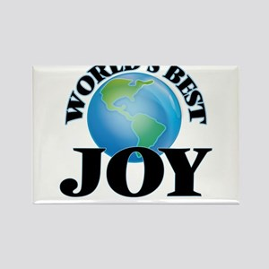 World's Best Joy Magnets