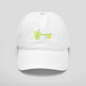 Lemonade Girl Cap