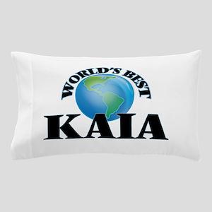 World's Best Kaia Pillow Case