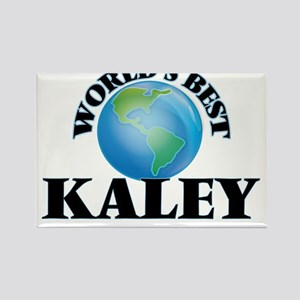 World's Best Kaley Magnets