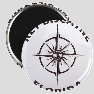 Florida - Key Biscayne Magnets