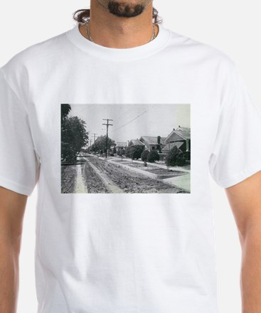 Metairie Lawn 1939 White T-Shirt