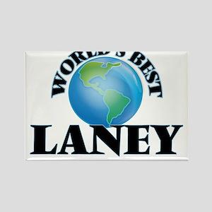 World's Best Laney Magnets
