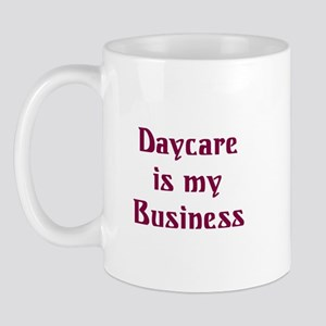 Daycare Teacher Mug