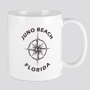 Florida - Juno Beach Mugs