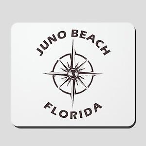 Florida - Juno Beach Mousepad