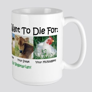 Animal Voices Mug