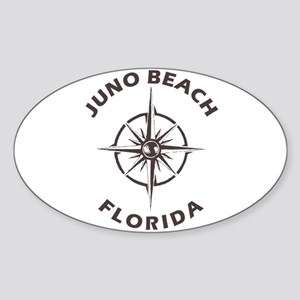 Florida - Juno Beach Sticker