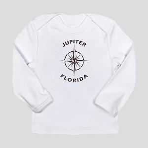 Florida - Jupiter Long Sleeve T-Shirt
