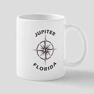 Florida - Jupiter Mugs