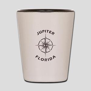 Florida - Jupiter Shot Glass