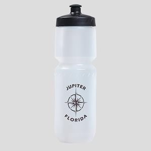 Florida - Jupiter Sports Bottle