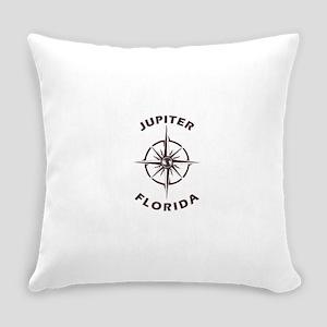 Florida - Jupiter Everyday Pillow