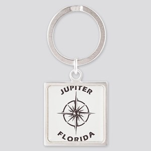 Florida - Jupiter Keychains