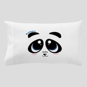 Pandadise Pillow Case