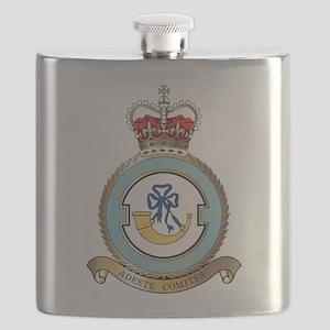 raf_32nd_royal_air_frce Flask