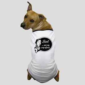 Sex?... Dog T-Shirt