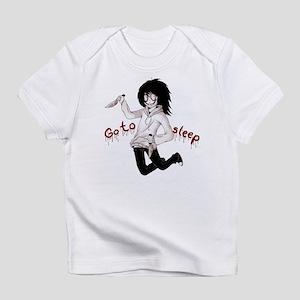 Jeff the Killer Infant T-Shirt