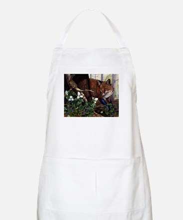 Face to Face BBQ Apron