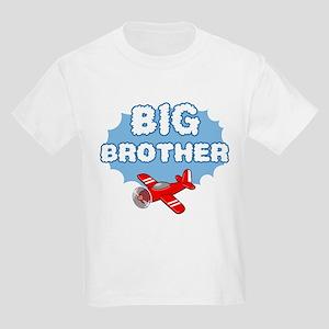 Big Brother - Airplane Kids Light T-Shirt