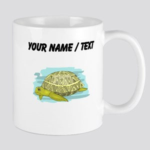 Custom Sea Turtle Mugs