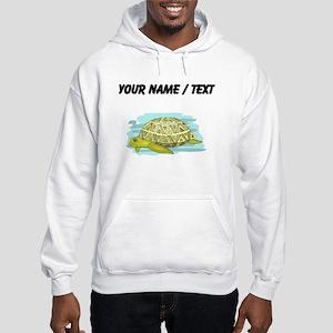 Custom Sea Turtle Hoodie