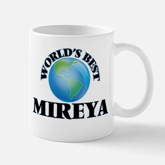 World's Best Mireya Mugs