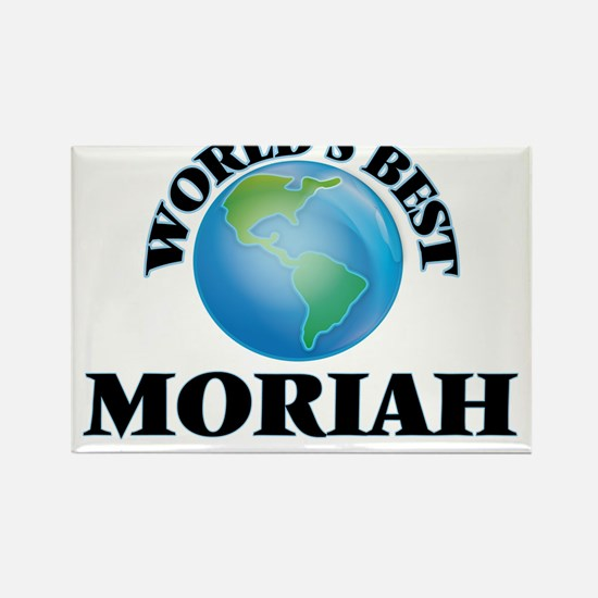 World's Best Moriah Magnets