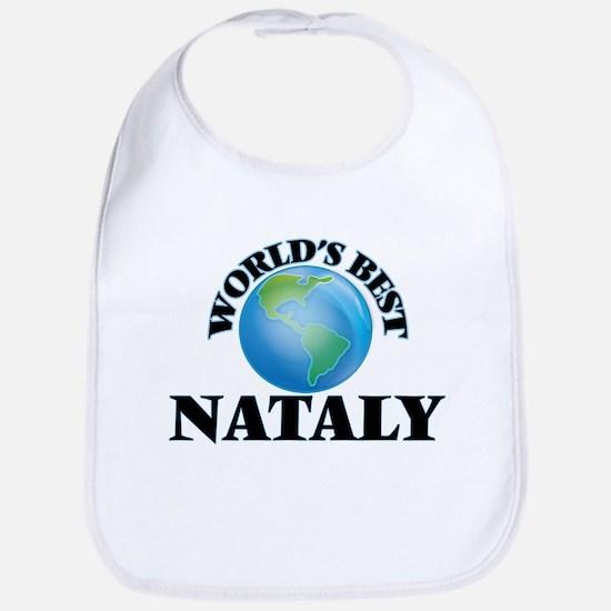World's Best Nataly Bib