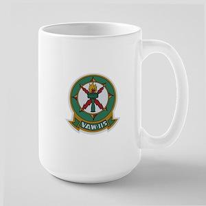 vaw-115 Mugs