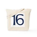 Quixotic 16 Tote Bag