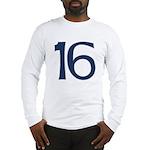 Quixotic 16 Long Sleeve T-Shirt