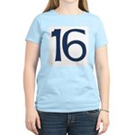 Quixotic 16 Women's Light T-Shirt