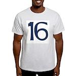 Quixotic 16 Light T-Shirt