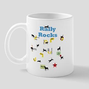 Rally Rocks v5 Mug