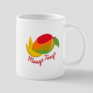 Mango Tango Mugs
