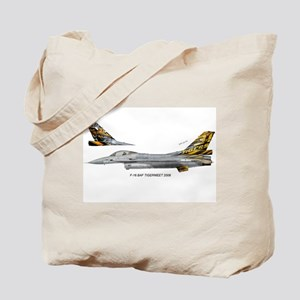 bafTiger06a Tote Bag