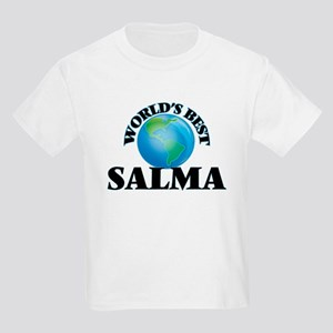 World's Best Salma T-Shirt
