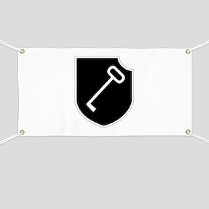 Panzerpionierbataillon 150 Banner
