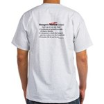Menagerie Mayhem Light T-Shirt